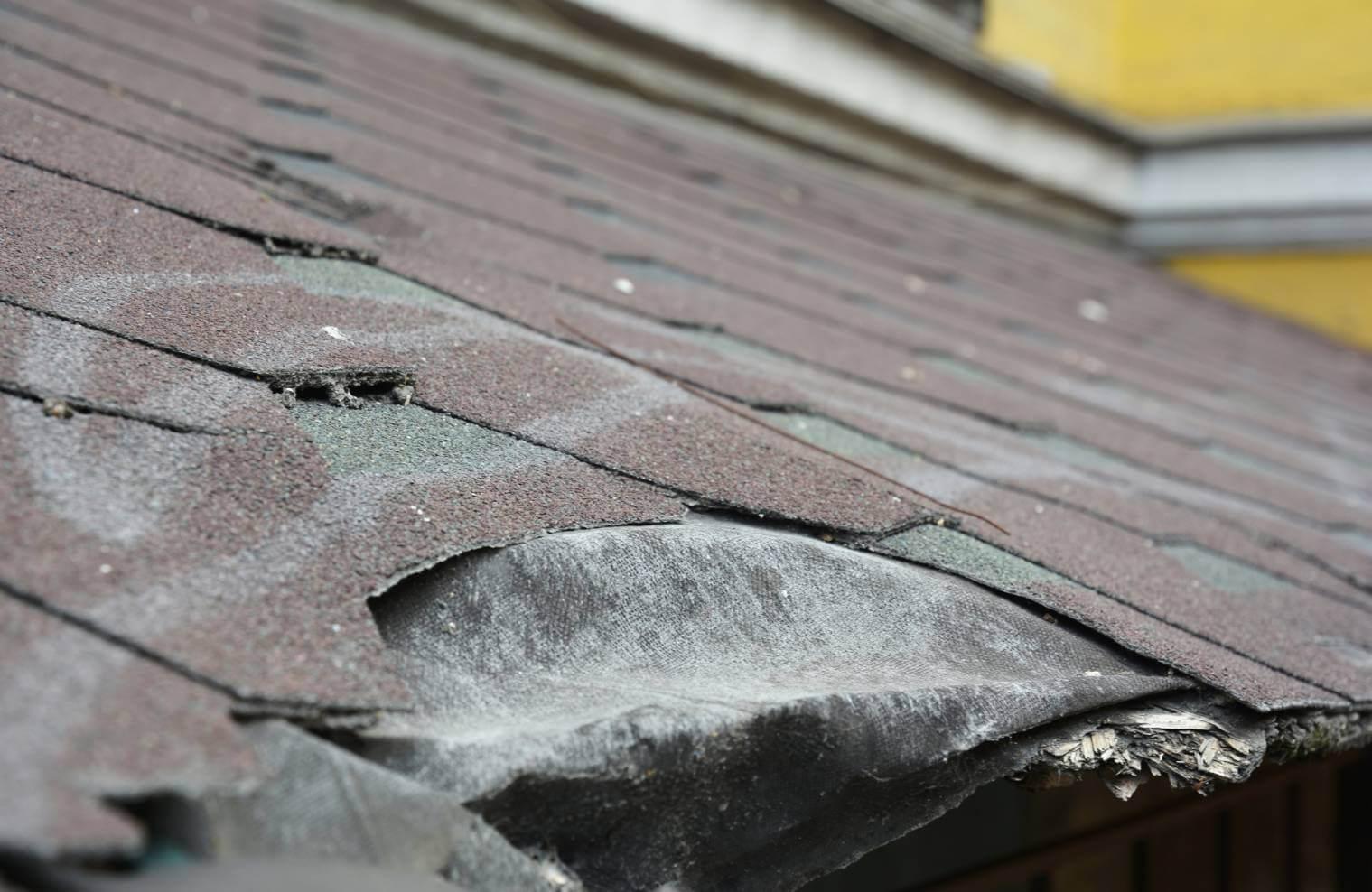 Renovation de toiture : Bien repérer les problèmes