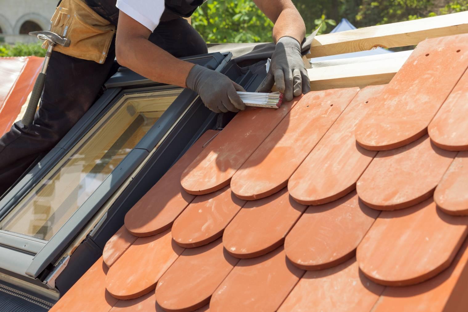 Rénovation toiture : petite réparation ou gros travaux
